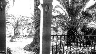 Villa Jardin – Menorca copy